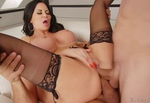 Jasmine jae anal invasion mummies only 2