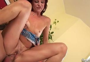 My sloppy unload vagina mummy