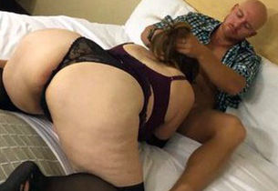 Cuckold Wifey Hires Masculine