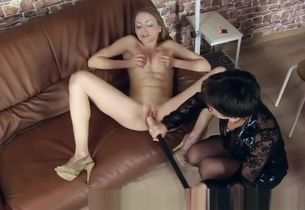 Ultra-kinky pornography tweak Cougar..