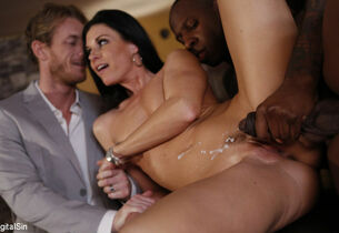 India Summer & Jon Jon & Ryan McLane..