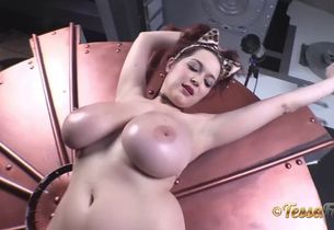 Tessa fowler bad kitten 2