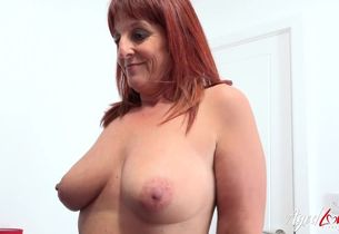 AgedLovE Steaming Mature Entices..