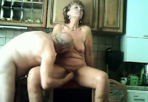 Super-sexy mature fuck-fest that is
