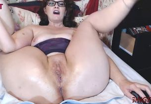 Mature joi heaven